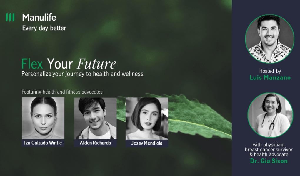 Manulife Flex your future Webinar
