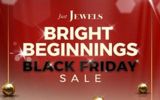 Just Jewels Black Friday Sale