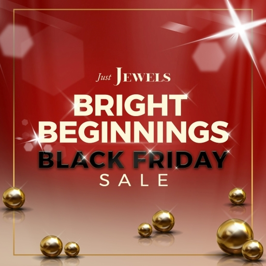 Just Jewels Black Friday Sale