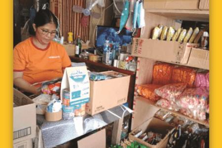 Lulu Saquing MSME