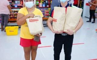 Alfamart Super Minimart