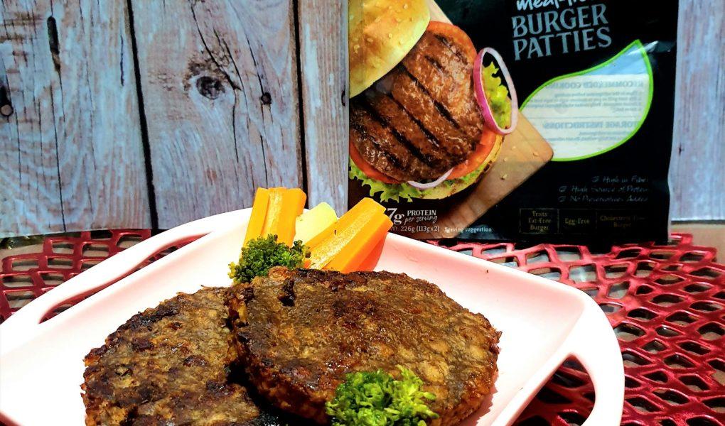 unMeat Plant-Based Meat Alternative
