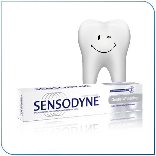 Sensodyne World Oral Health Day