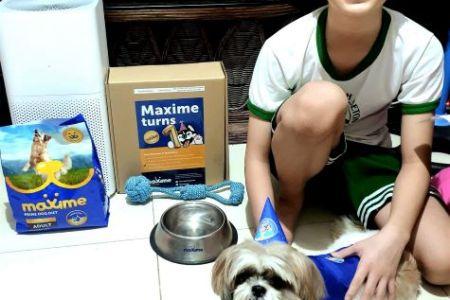 Maxime Philippines Pet Essentials