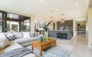 Lamudi Forbes Park Houses Living Room Area