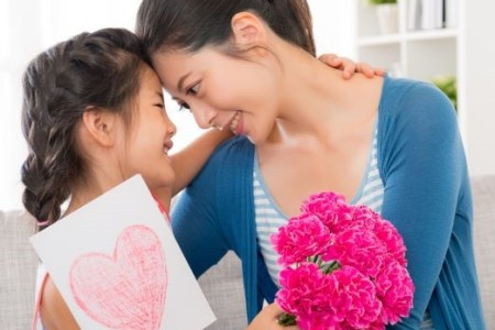 Mother's Day Simple Gestures
