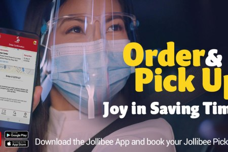 Jollibee Order & Pick Up