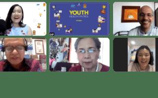 Youth Health Patrol