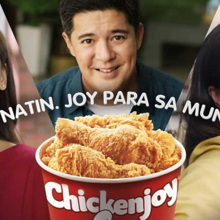 Chicken Pride and Joy of the Philippines