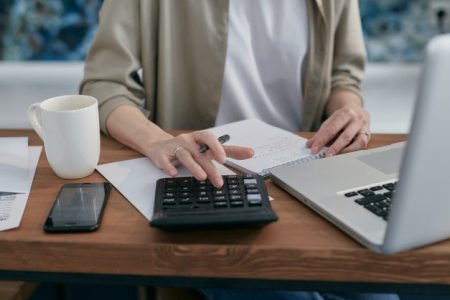 Budgeting Debt consolidation
