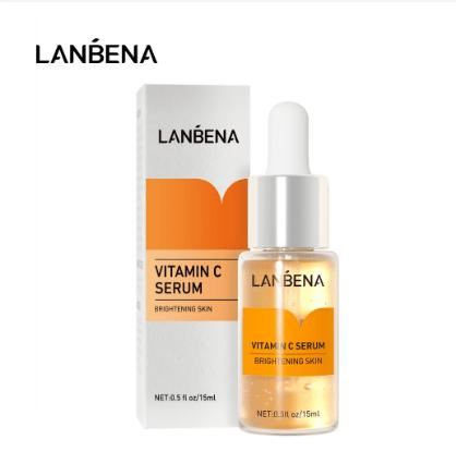 Lanbena Vitamin C Serum Shopee