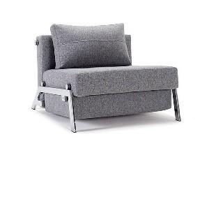 Logeerbed kopen comfortabel inklapbaar bed  One Room Living