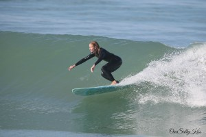How Being A Surfer In Midlife Has Made Me A Bad Ass