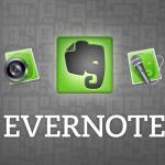 evernote アプリ