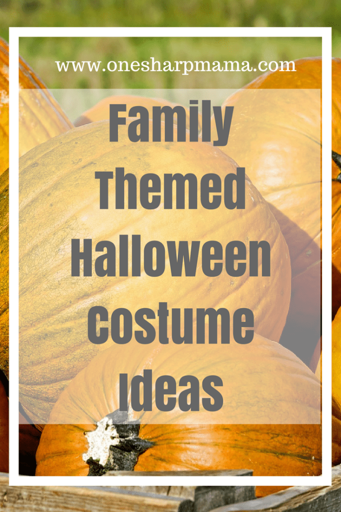 here you can find the list of awesome family themed halloween costume ideas. get your family costumes from online or party city. find family themed costumes from amazon or costumes4less .get your ideas here