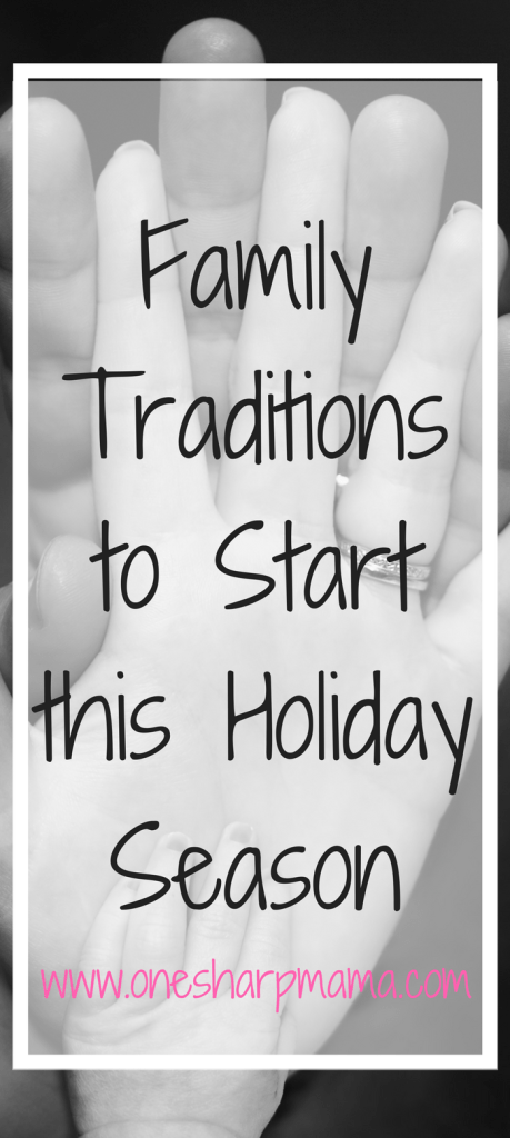 Check out these awesome 8 Family Christmas Traditions to start this holiday season. We have fun ways to enjoy spending family time together during the holidays. Find out these fun ideas to do together with a family of all ages during Christmas. Find these fun things to do in December