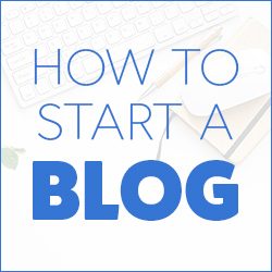 How to start a blog. How to self host, who do you use to self host? Try bluehost - affiliate link!