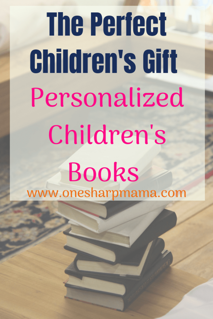 Are you trying to find the perfect children's gift? I have a unique gift idea for toddlers and babies. Find out more about the best gift for children, personalized children's books! Teach them good values and life skills through personalized children's books. #personalizedgift #toddlergift #babygift #uniquegift #toddlergiftidea