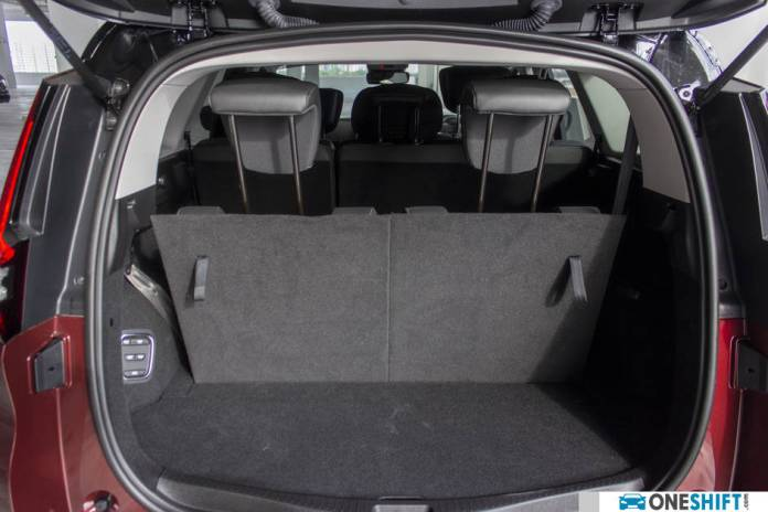 Renault Grand Scenic 1 5t Dci Bose Edition 2019 Review Singapore Oneshift Com