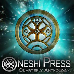 OPQA (Oneshi Press Quarterly Anthologies) – Logo square – by Jayel Draco