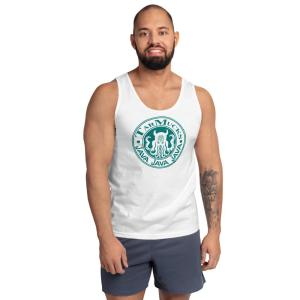 Tarmucks corporate coffee franchise Tank Top