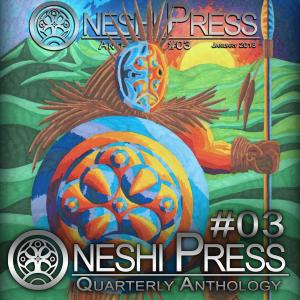 oneshi press anthology 03 comixology