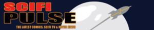 Scifi pulse: The latest comics, sci-fi TV & movie news
