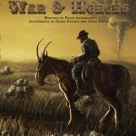 war and horses cover