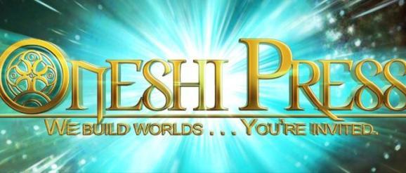 oneshi press origins anthology