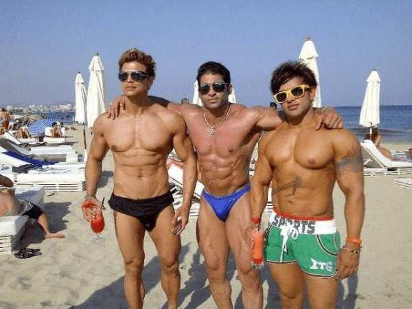 Yash Birla on his Living Mantra & Exercising