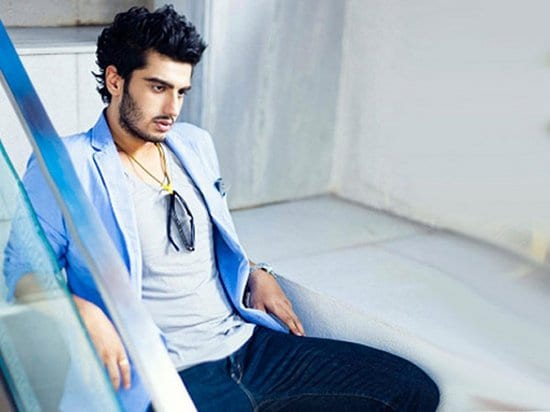 [arjun kapoor height]