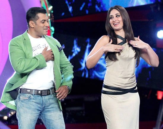 kareena bigg boss 10