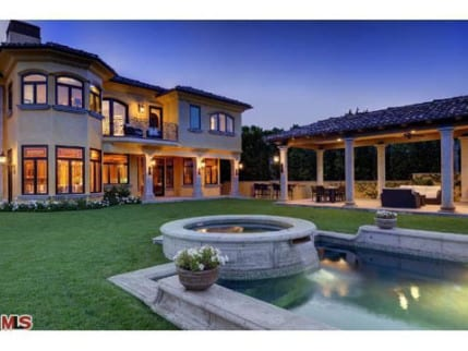 Kim Kardashian Purchases a New Home in Bel Air