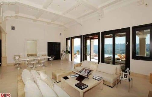 LeAnn Rimes And Eddie Cibrian Buy a New Home
