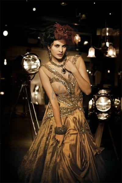 Jacqueline Fernandez in a Photoshoot