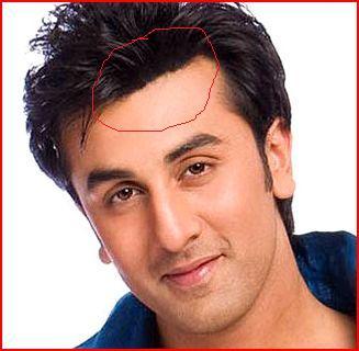 Young Bollywood Heartthrob Ranbir Kapoor
