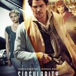 Josh Hartnett, Tamsin Egerton and Bipasha Basu in Singularity