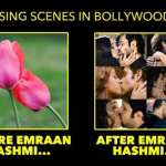 How Bollywood Kissing Scenes Changed with the Arrival of Emraan Hashmi