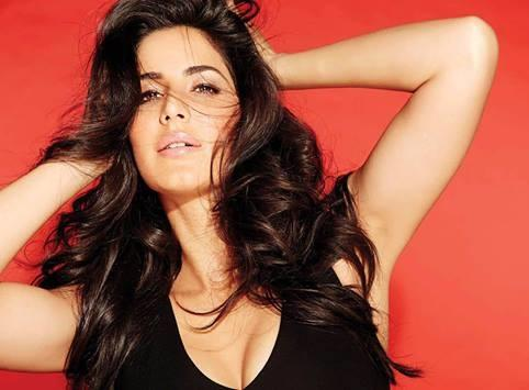 Katrina Kaif on FHM Magazine