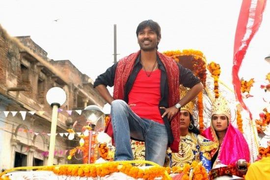 dhanush Raanjhana