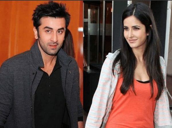 Katrina Kaif on Ranbir Kapoor's Flop Phase and her Role in Baar Baar Dekho