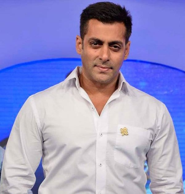 Salman Khan on Sooraj Barjatya, his Dream Woman, Sonam Kapoor and Many More