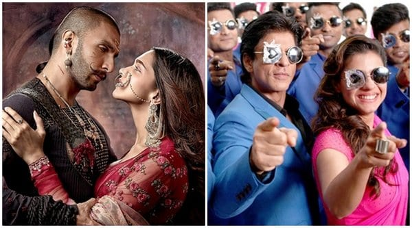 Salman Khan's 'Bajrangi Bhaijaan' earned more than 'Dilwale' and 'Bajirao Mastani' combined