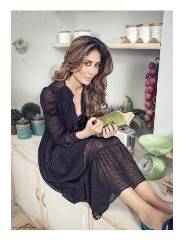 Kareena Kapoor thinks people don't respect actors anymore