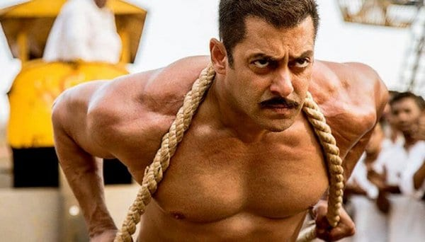 Salman Khan has the biggest movies opening weekends in Bollywood