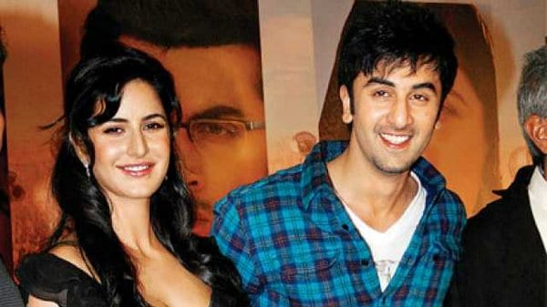 Ranbir Kapoor does not want to say he broke up with Katrina Kaif