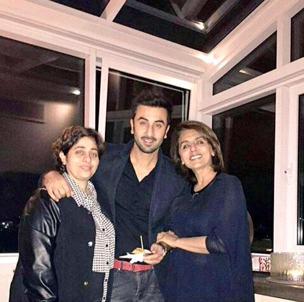 When the going gets tough, Ranbir Kapoor gets his confidence affected