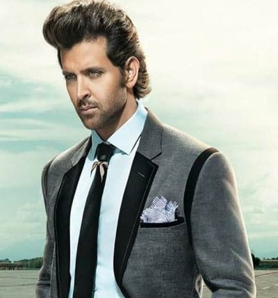Hrithik Roshan comes out with depression