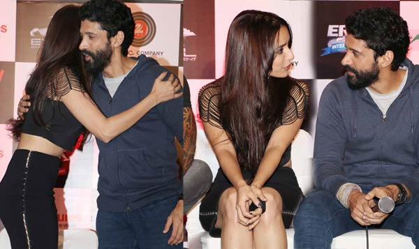 Farhan Akhtar talks about making choices that speaks for you