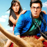 Trailer: Jagga Jasoos – Ranbir Kapoor and Katrina Kaif